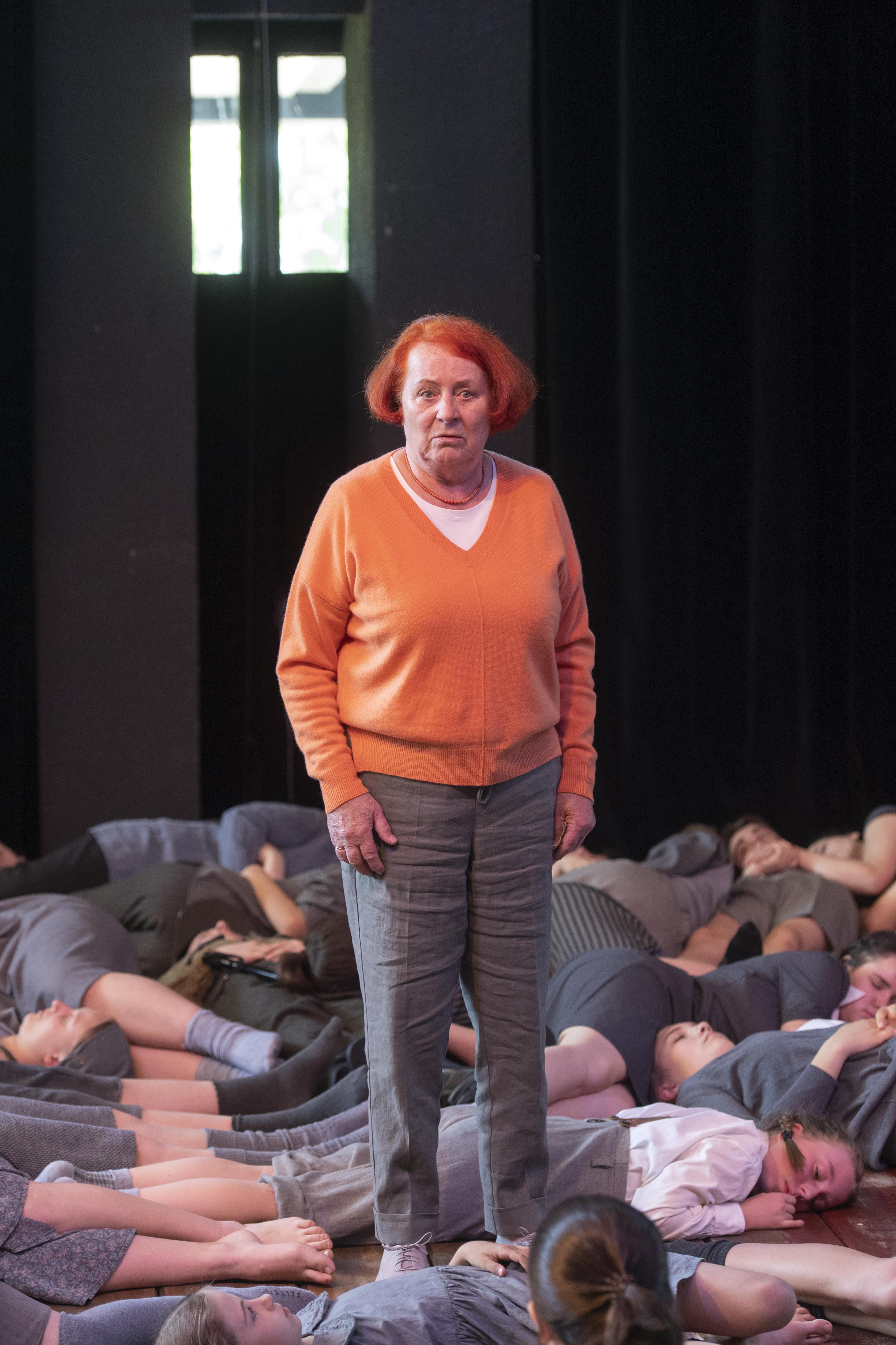 Kinder Theater Bonn