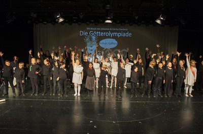 Theater Kinder Bonn