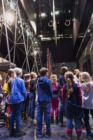 Theater Bonn Kinder